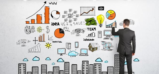 Бизнес идеи для начинающих с минимальными вложениями