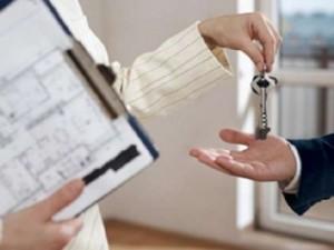 Бланки договора аренды жилого помещения