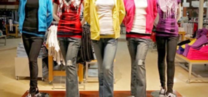 Бизнес идея : магазин одежды с нуля