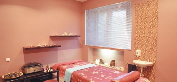 Бизнес идея: открытие кабинета для массажа
