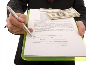 Образец трехстороннего соглашения о переводе долга