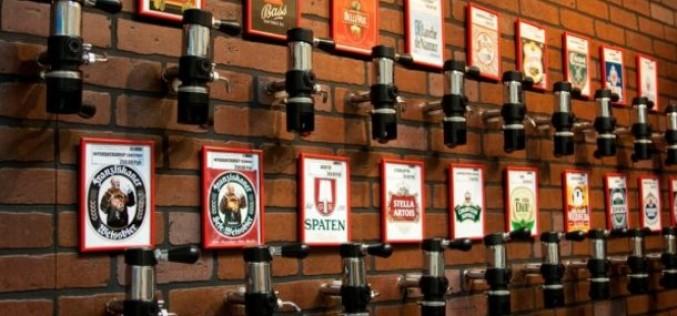 Бизнес идея по открытию магазина разливного пива