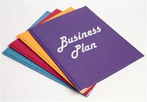 Титульный лист бизнес плана образец