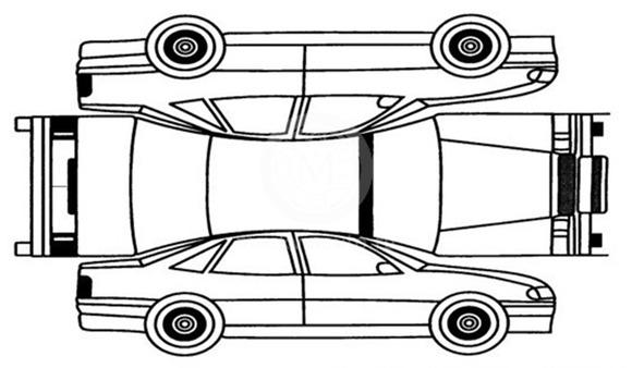 Акт приема передачи транспортного средства