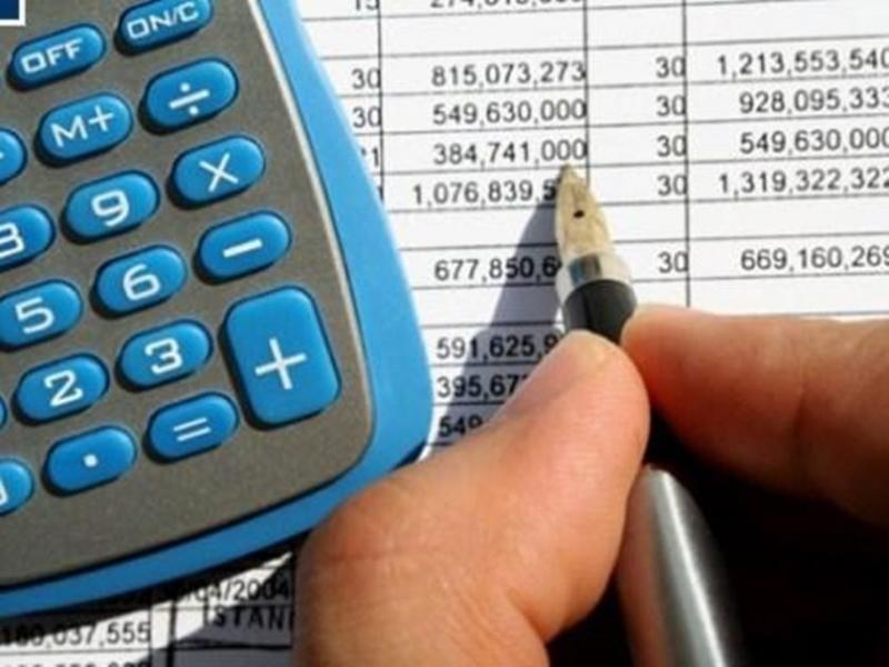 Балансовая прибыль формула