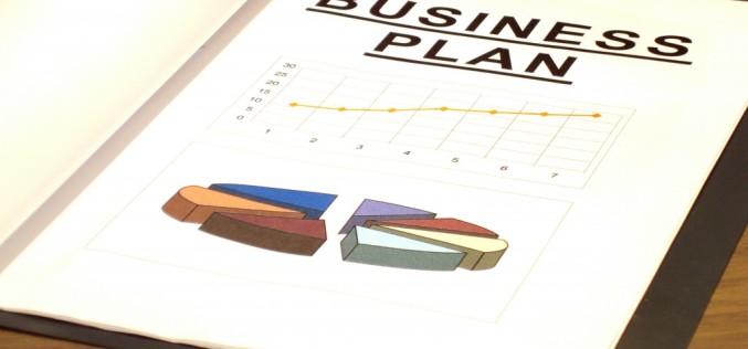 Как написать бизнес-план для центра занятости