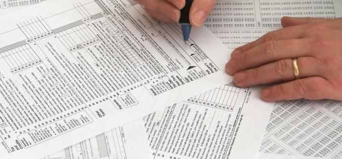 Текущий налог на прибыль: формула расчета