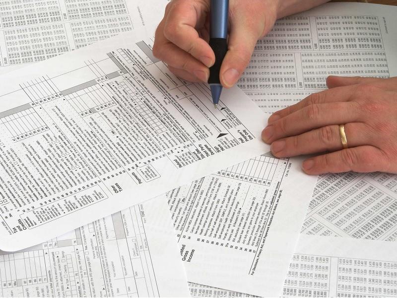 Текущий налог на прибыль формула