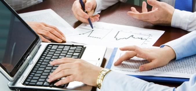 Как рассчитать фондоотдачу по балансу