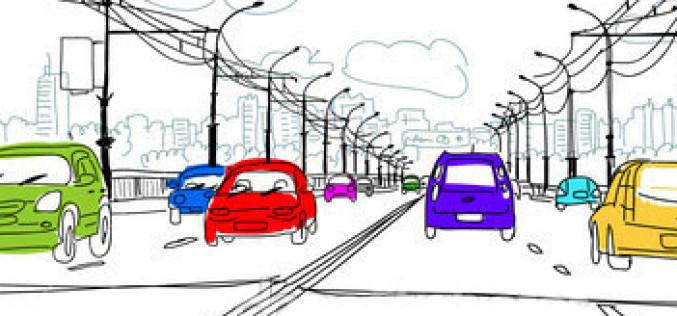 Бланк путевого листа легкового автомобиля