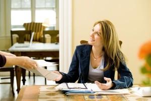 Основные функции секретаря делопроизводителя