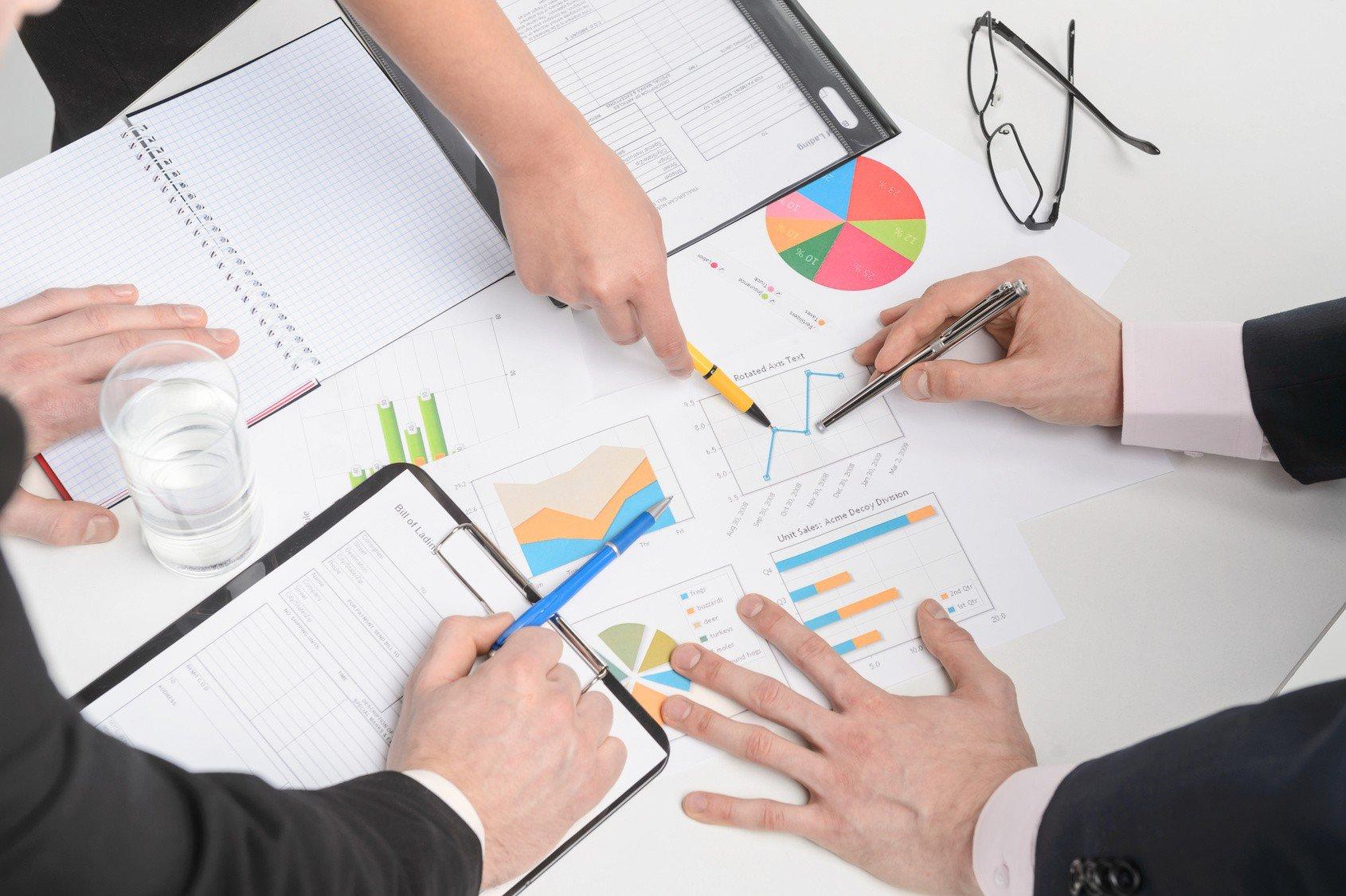Обсуждение бизнес плана