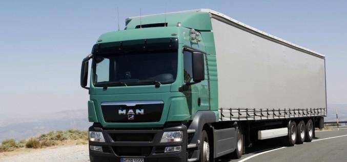 Путевой лист грузового автомобиля: порядок заполнения