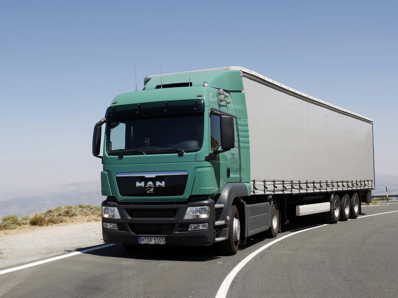 Путевой лист для грузового авто