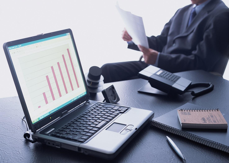 Оформление бизнес плана