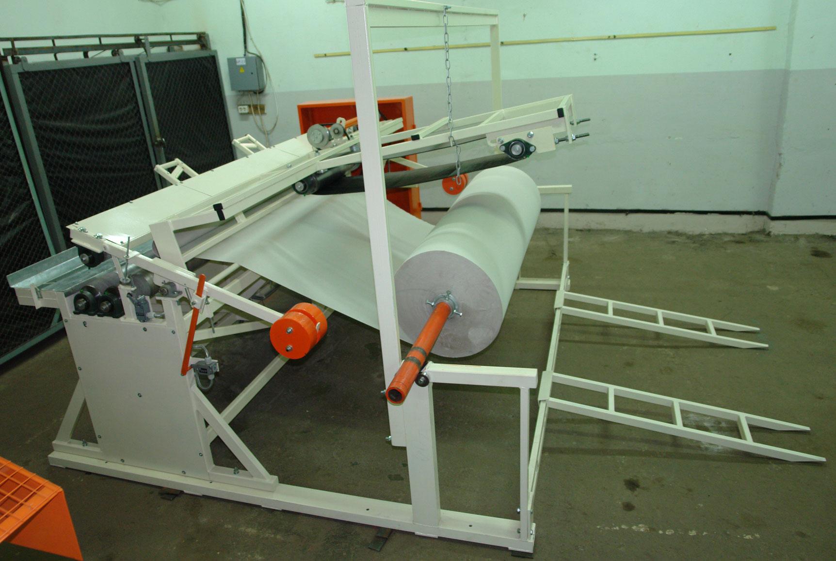 Станок для производства бумаги